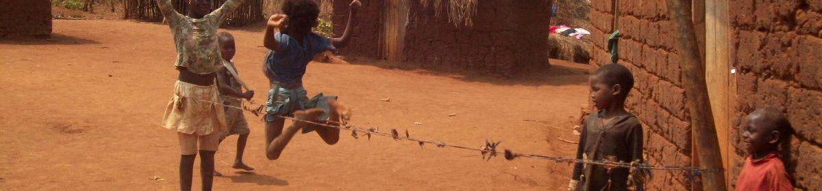 UMIG Unidade Materno-Infantil do Gungo